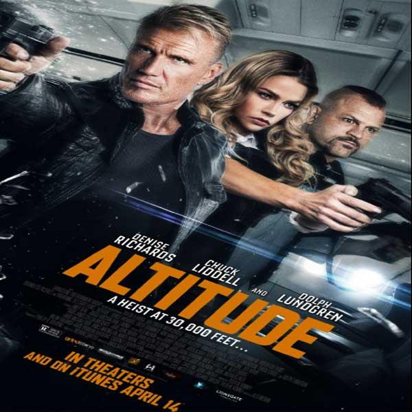 Altitude, Altitude Synopsis, Altitude Trailer, Altitude review, Poster Altitude