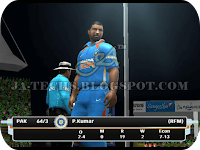 Cricket 2012 Mega Patch Gameplay Screenshot 4