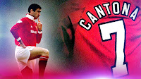 "Cantona said: ""I have a personal message for Zlatan: You decided to go red. It is the best choice you ever made."