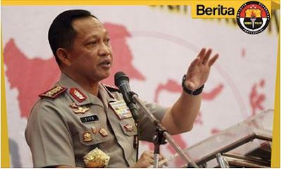 Jenderal Polisi Tito karnavian berharap pada momen Pemilihan Kepala Daerah (Pilkada) 2018 ini tidak di warnai dengan konflik