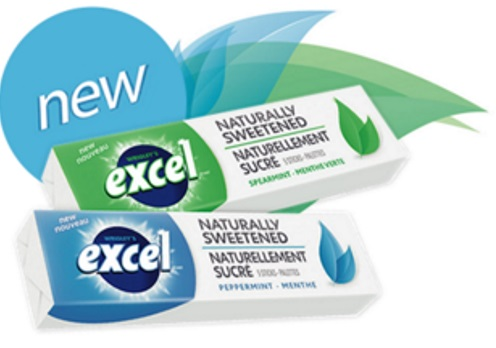 Home Tester Club Free Excel Gum Samples