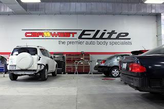 Car West Elite, Fremont CA