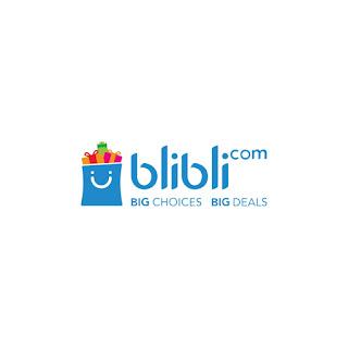 Lowongan Kerja Blibli.com Terbaru