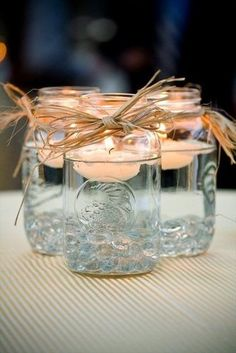 affordable stylish wedding centerpieces pinterest