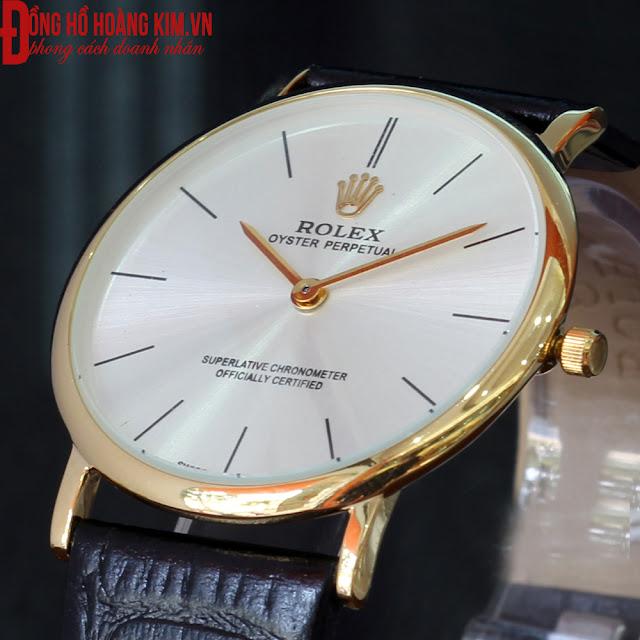 Đồng hồ nam dưới 500k giá rẻ
