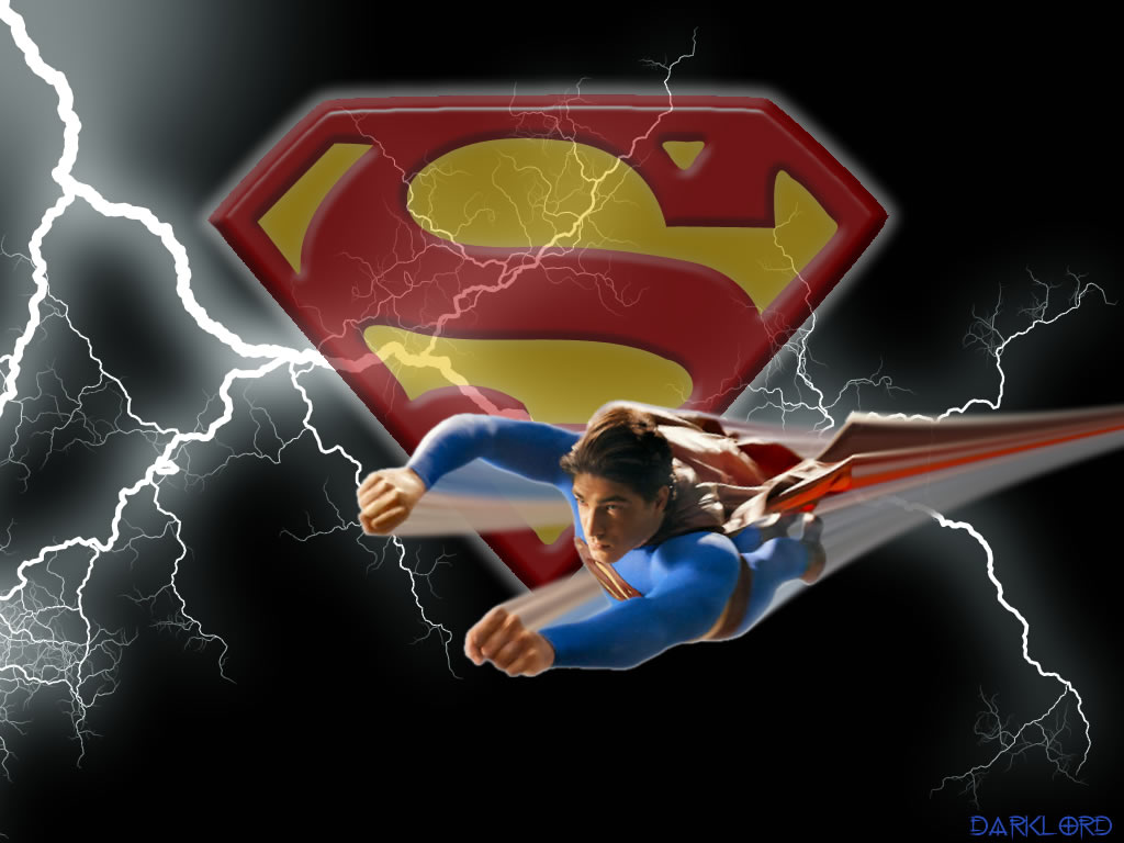 High resolution superman wallpapers free download - Superman screensaver ...