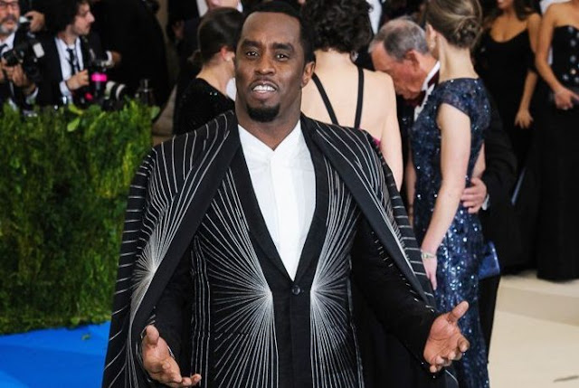 P. Diddy Must Face court charge for Sexual Harassment