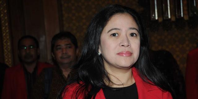 Suruh Rakyat Miskin Diet, Menteri Puan Asbun