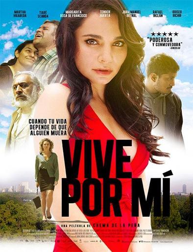 Ver Vive por mí (2016) Online