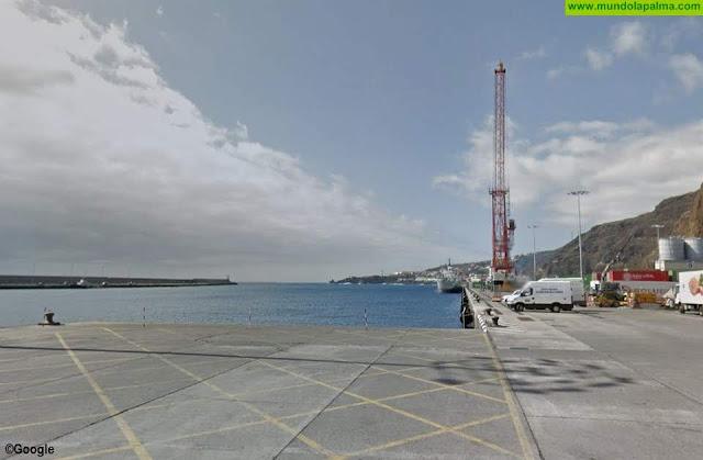 La Consejería de Obras Públicas, Transportes y Vivienda coordina con los cabildos una nueva reducción de las líneas marítimas entre islas durante la Semana Santa