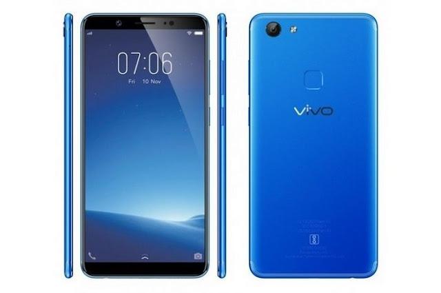 HP Vivo V7