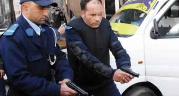 عاجل: الرصاص يلعلع في الدار البيضاء لتوقيف مجرم خطير هدد بتفجير بوتاغاز