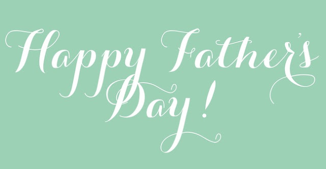 Happy Fathers Day Card SMS