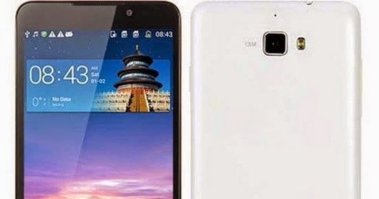 COOLPAD F1 8297 Firmware Flash File Download Free ~ GET