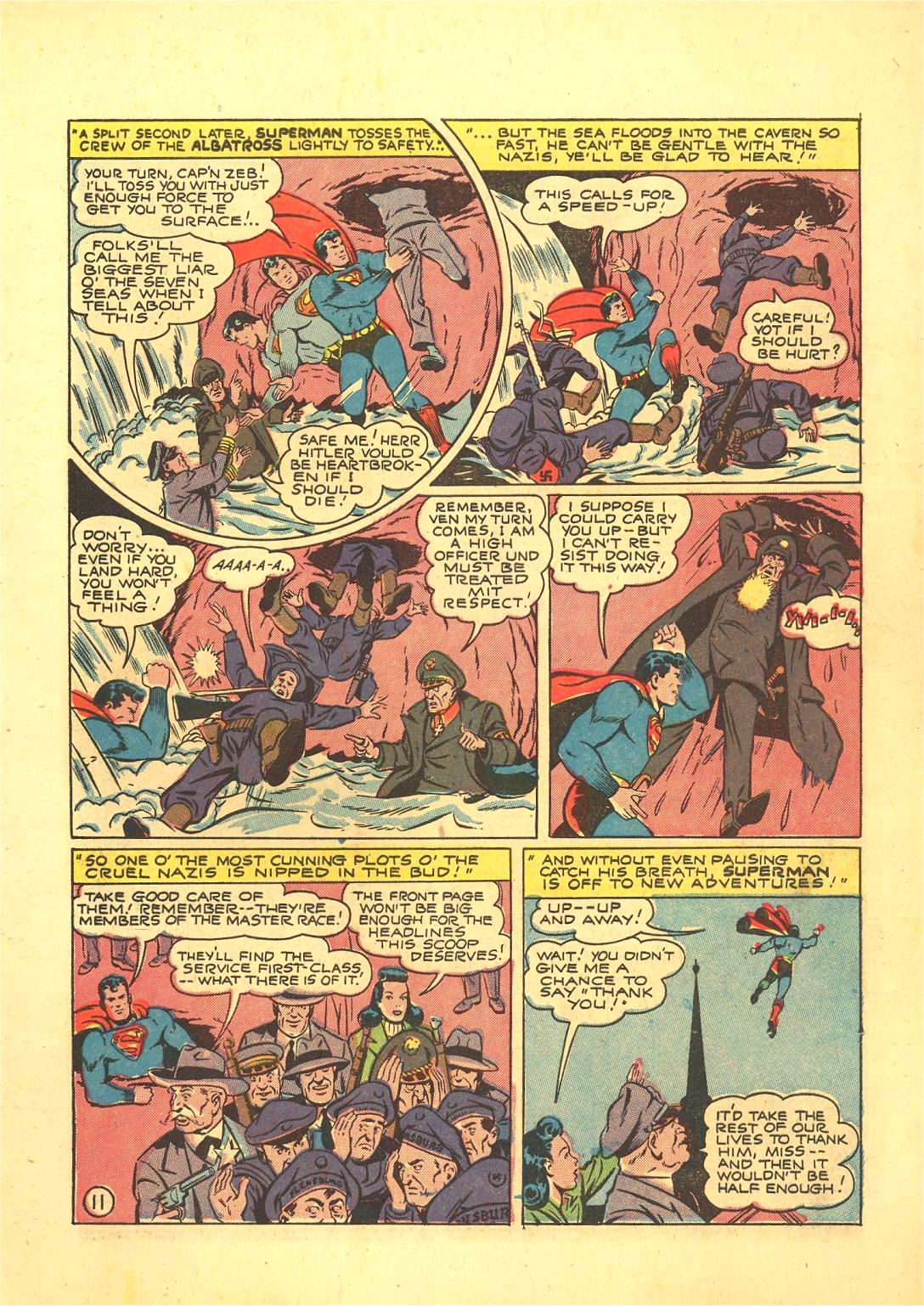 Action Comics (1938) 62 Page 13