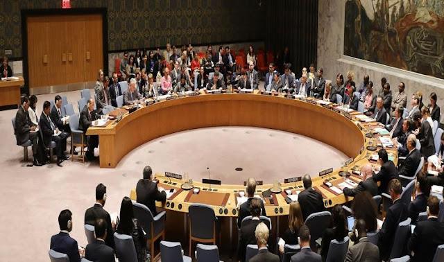 """Le Conseil de sécurité exprime son """"plein soutien"""" à l'envoyé personnel du SG de l'ONU au Sahara Occidental, Horst Kohler"""