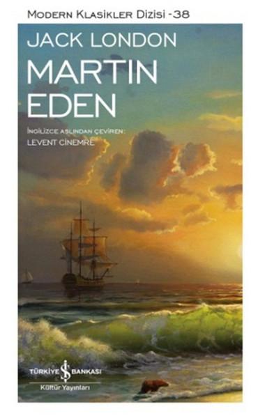 Martin Eden (Jack London) kitap yorumu