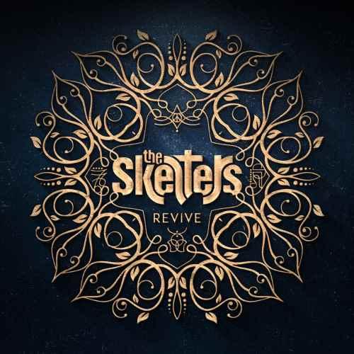 THE SKELTERS: Εξώφυλλο και ημερομηνία κυκλοφορίας του νέου album