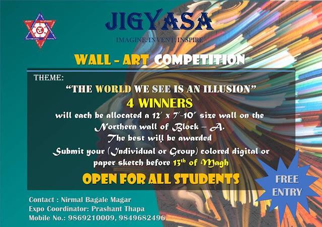 JIGYASA Engineering Expo