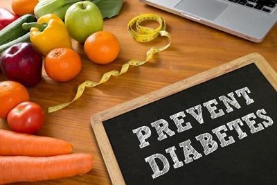 5 Cara Mencegah Diabetes Sejak Dini