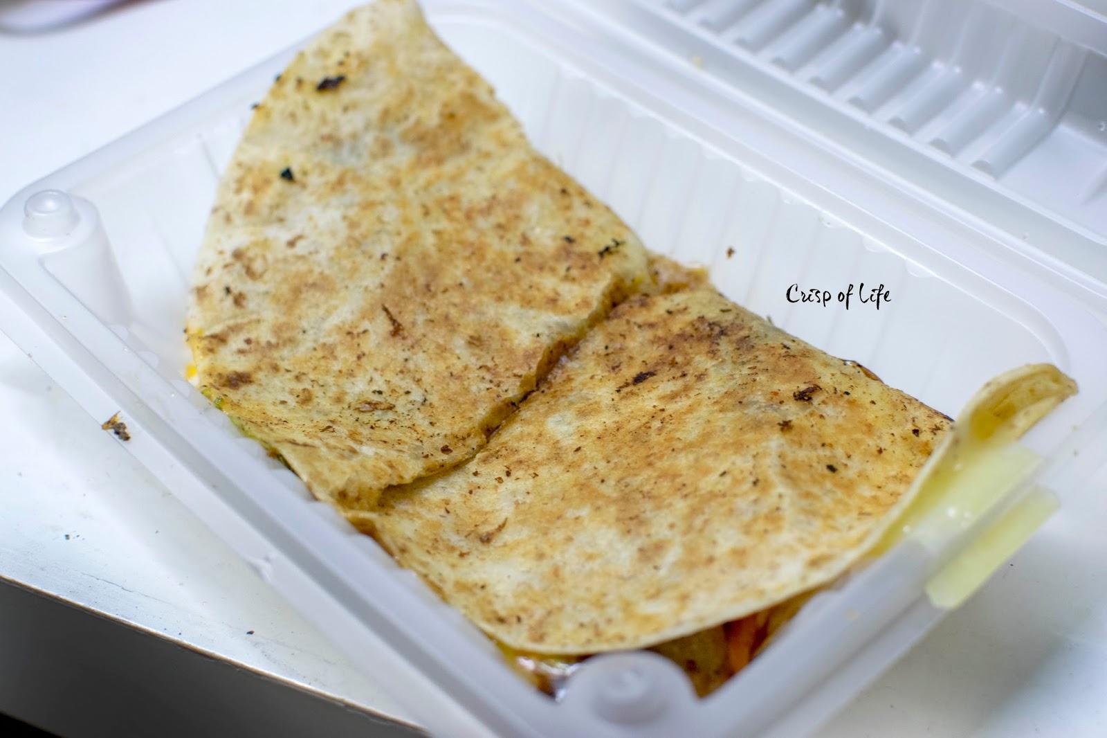 Mexican Food Hot Street Wagoon Food Truck Relau