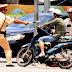 Cấm cảnh sát giao thông truy đuổi người vi phạm