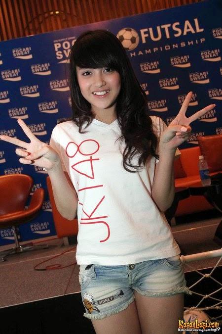 Biodata Nabila JKT48
