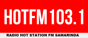 Streaming Radio Hot Station fm Samarinda