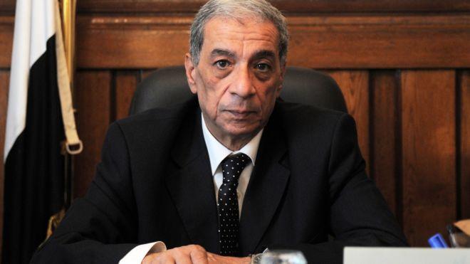 Egypt Hisham Barakat killing: 30 sentenced to death