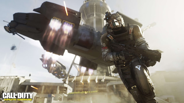 Call of Duty Infinite Warfare Download Free PC