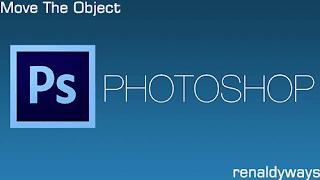Cara Memindahkan Objek Foto Menggunakan Photoshop