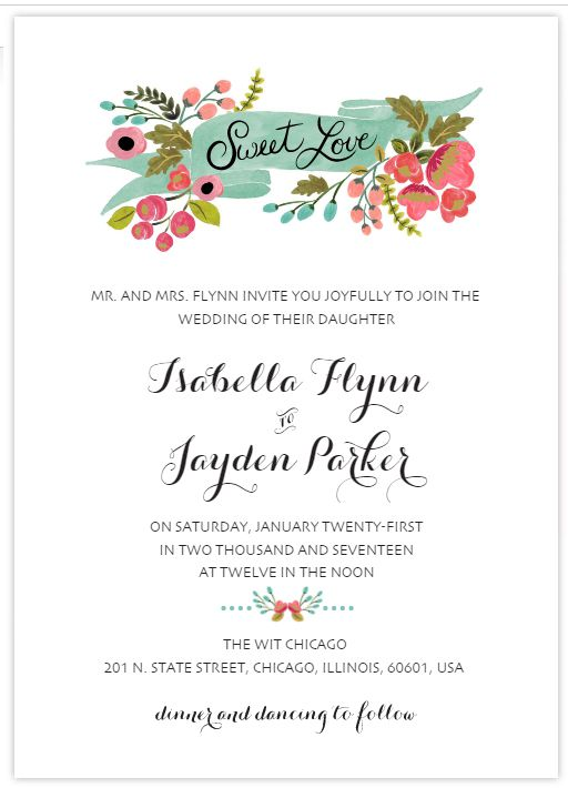 All template wedding invitation template psd wedding invitation template psd stopboris Images