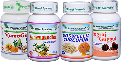 Herbal Remedies for Systemic Juvenile Idiopathic Arthritis