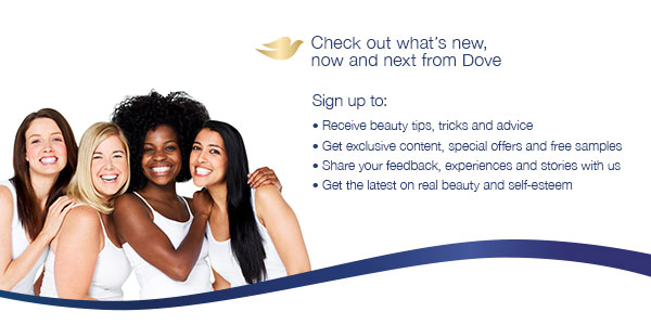 The Target Saver: Dove - Free Samples & Coupons!