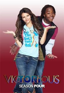 Victorious Temporada 4