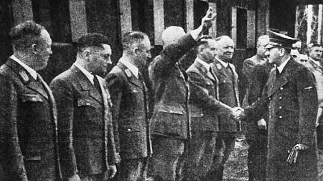 En 1942 Hitler ya sabía que no vencería a la URSS