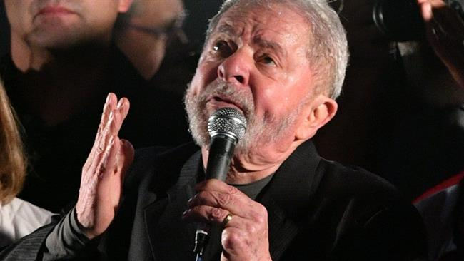 Ex-Brazilian president Luiz Inacio Lula da Silvafaces 6th trial over corruption