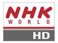 NHK World HD - Astra 19E