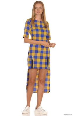 Modelos de Vestidos Sencillos