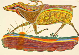 History of Canadian Inuit Art 2