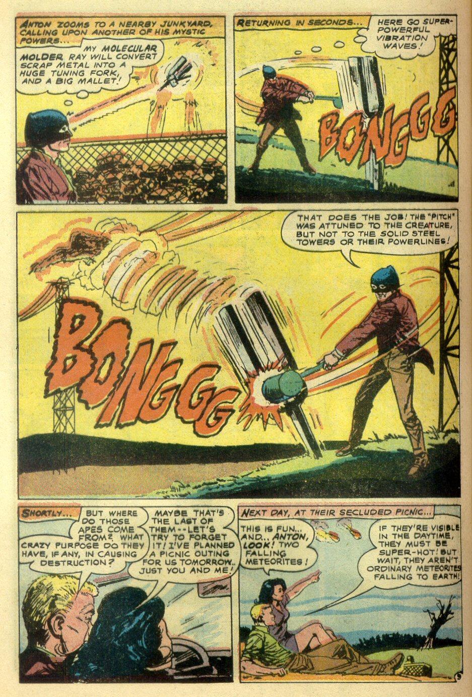 Strange Adventures (1950) issue 198 - Page 28