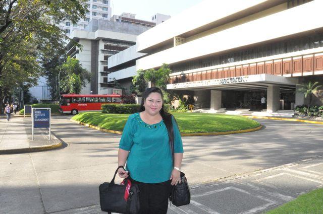 Asian institute of management manila philippines