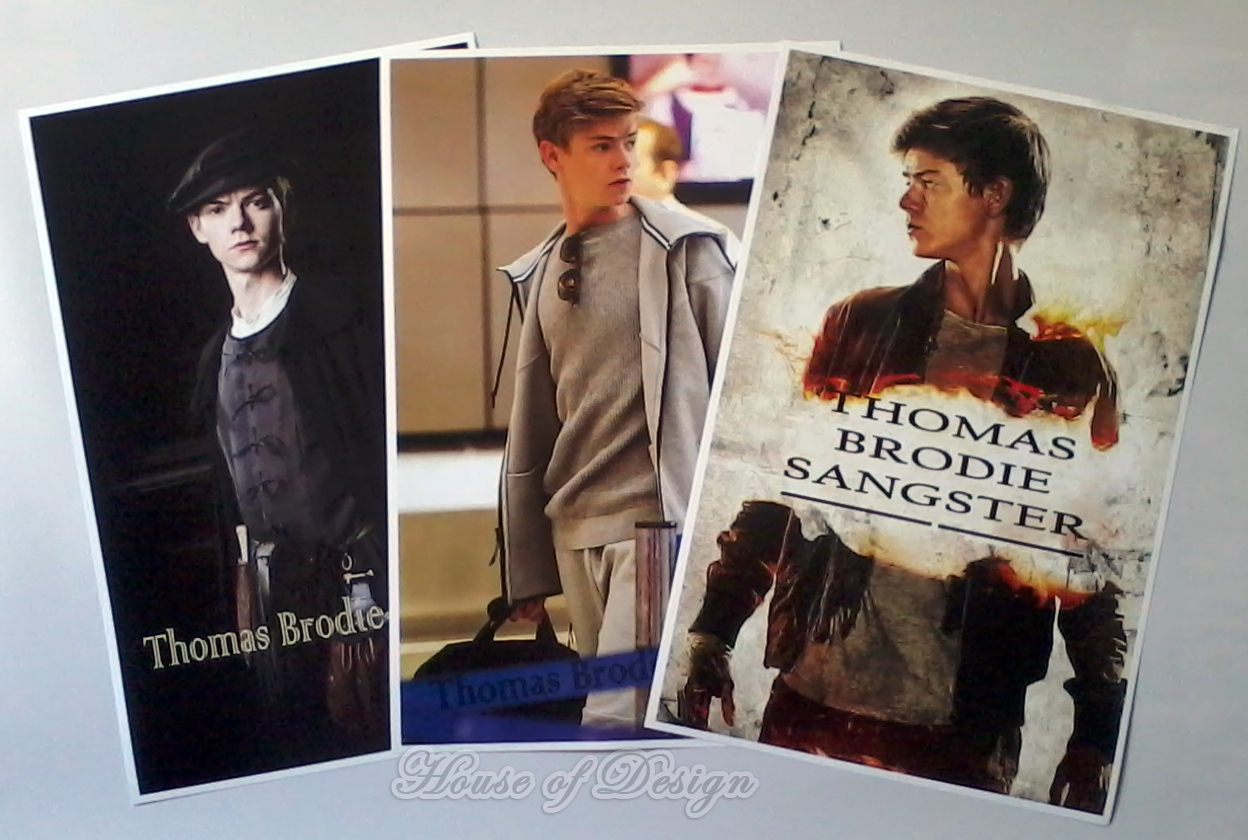 POSTER, POSTER CUSTOM, POSTER A3, POSTER A4, POSTER A5, POSTER CUSTOM SIZE, POSTER BAND, POSTER MUSIK, POSTER KONSER, POSTER SINGER, POSTER PENYANYI, POSTER AKTOR, POSTER AKTRIS, POSTER THOMAS BRODIE SANGSTER, POSTER SANGSTER