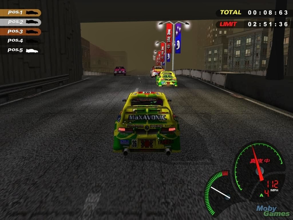 Free Car Racing Games Download For Pc Windows Xp
