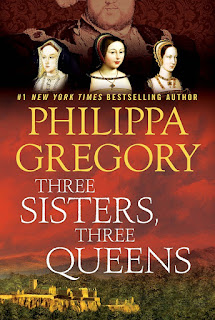 Three Sisters, Three Queens - Philippa Gregory [kindle] [mobi]