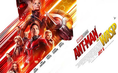 Ant-Man and the Wasp [Latino]