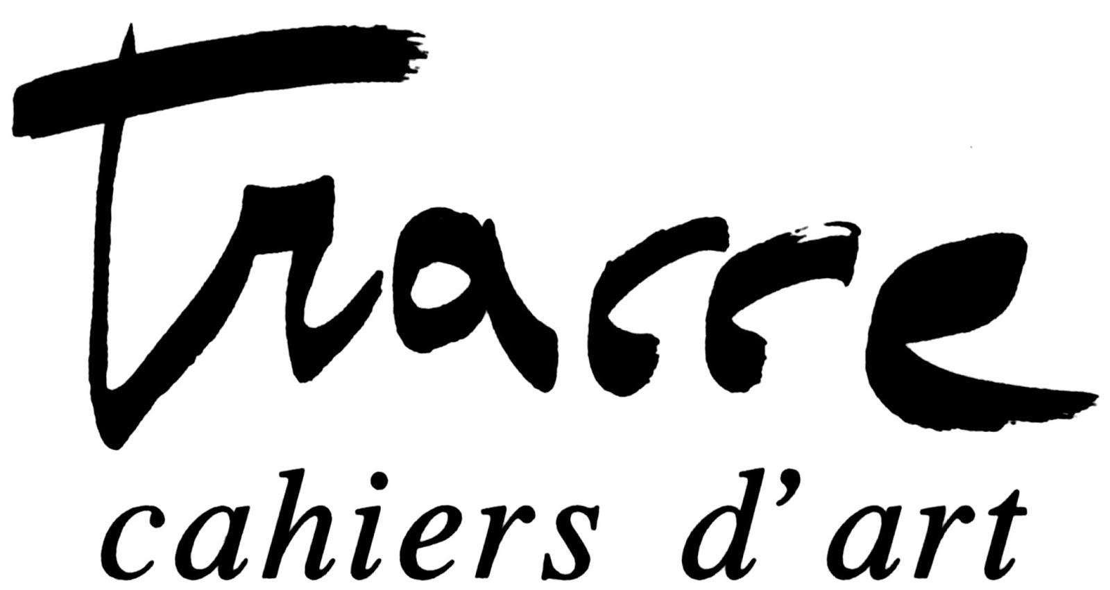 Popolare TRACCE CAHIERS D'ART Rivista d'Arte: TRACCE CAHIERS D'ART Rivista  NZ33