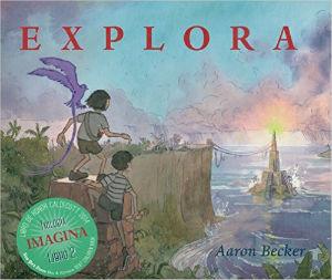 mejores cuentos niños 3 a 5 años, recomendados imprescindibles, explora aaron becker