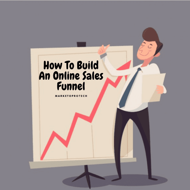 How To Build your successful marketing Sales Funnel