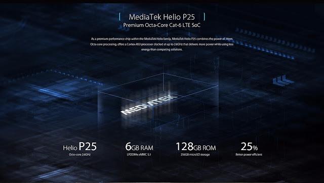 UMIDIGI S2 Pro